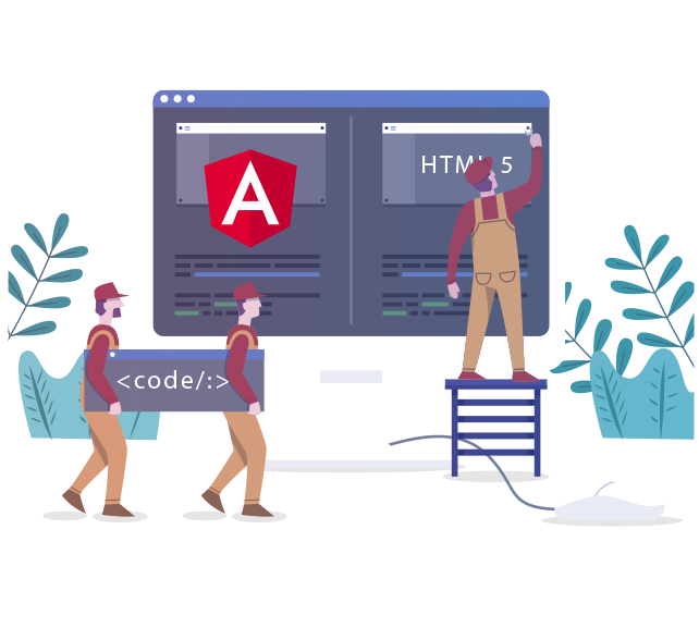 Hire Experienced Angular JS Developer and Angular JS Programmers